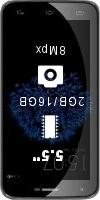 DOOGEE Valencia 2 Y100 Plus smartphone price comparison