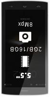 HOMTOM HT7 Pro smartphone price comparison