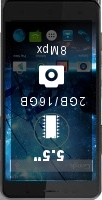 Siswoo C55 Longbow smartphone price comparison
