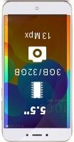 360 F4S smartphone