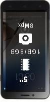 Jiake JK730 smartphone price comparison