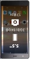 OUKITEL U13 smartphone