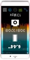 Posh Mobile Volt Max LTE L640A smartphone price comparison