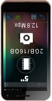 IRULU U2S smartphone