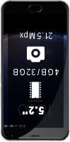 MEIZU Pro 6 32GB smartphone