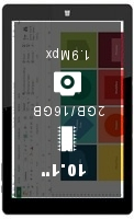 Prestigio MultiPad Visconte V tablet price comparison