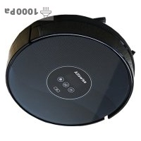 Alfawise X5 robot vacuum cleaner price comparison