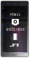 Lenovo Phab 2 smartphone price comparison