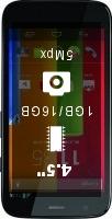 Motorola Moto G 16GB smartphone
