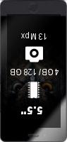 Smartisan U1 Pro 128GB smartphone price comparison