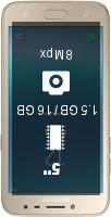 Samsung Galaxy J2 (2018) smartphone price comparison