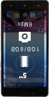 Landvo L550 smartphone price comparison