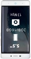 Lyf Water 7 smartphone price comparison