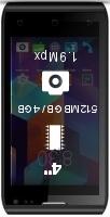 Texet X-smart smartphone