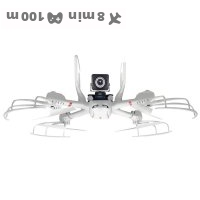 MJX X101 drone