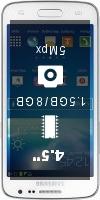 Samsung Galaxy Express 2 smartphone price comparison