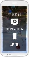 Mpie I9200 Octa-Core smartphone