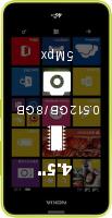 Nokia Lumia 636 smartphone price comparison