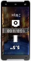 Amigoo R300 Dual SIM smartphone price comparison