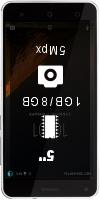 Haier Terra T51 smartphone price comparison