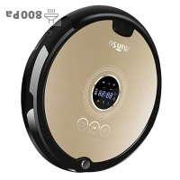 MinSu TR2015 robot vacuum cleaner price comparison
