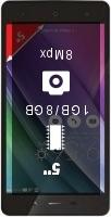 Ginzzu S5030 smartphone price comparison