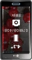 LG Optimus L7 II smartphone