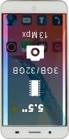 ZTE Blade A2 Plus 3GB 32GB smartphone