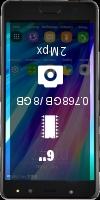 Amigoo R8 smartphone price comparison