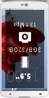 LG G Pro 2 32GB smartphone price comparison
