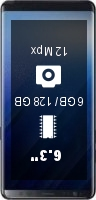 Samsung Galaxy Note 8 N-950F EU smartphone