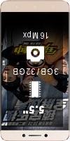 LeEco (LeTV) Le 2 X620 3GB 32GB smartphone price comparison