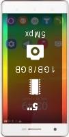 OUKITEL C4 smartphone