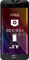 ASUS Zenfone Go ZB452KG smartphone price comparison