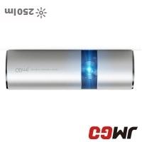JMGO P2 portable projector price comparison