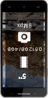 Mpie MP158+ smartphone