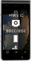 Kodak Ektra smartphone price comparison