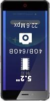 ZTE Nubia Z11 mini S smartphone price comparison