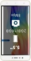 Coolpad Mega 3 smartphone price comparison
