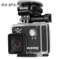 Dazzne P3 action camera price comparison