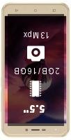 Walton Primo G7+ smartphone