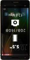 InFocus M810 smartphone price comparison