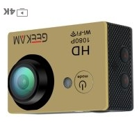 GEEKAM W9 action camera price comparison