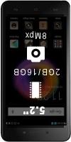 Micromax Bharat 5 Plus smartphone price comparison