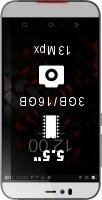 UMI Iron Pro smartphone