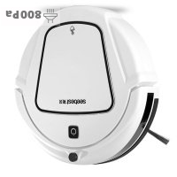 Seebest D750 robot vacuum cleaner price comparison