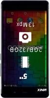 Lanix Ilium L1200 smartphone price comparison