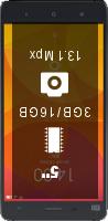 Xiaomi Mi4 3GB 16GB 4G smartphone