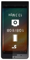 Jiake P6 smartphone