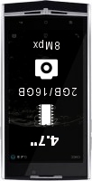 UHANS U100 smartphone